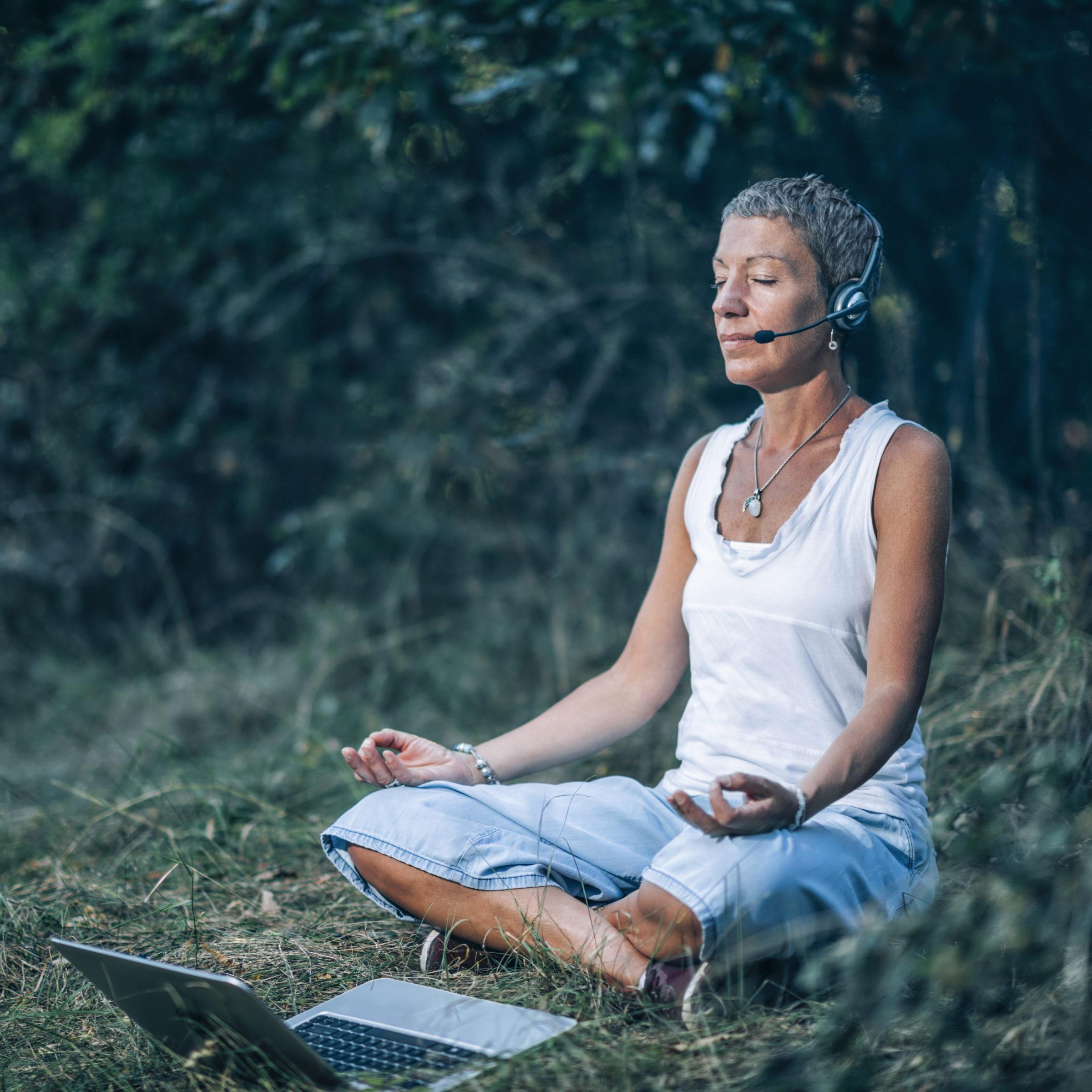 online meditation PJ2T3LG