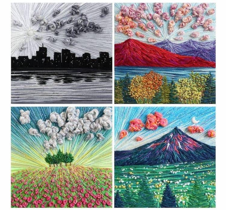 landscape embroidery art caroline torres 3 e1613518677525