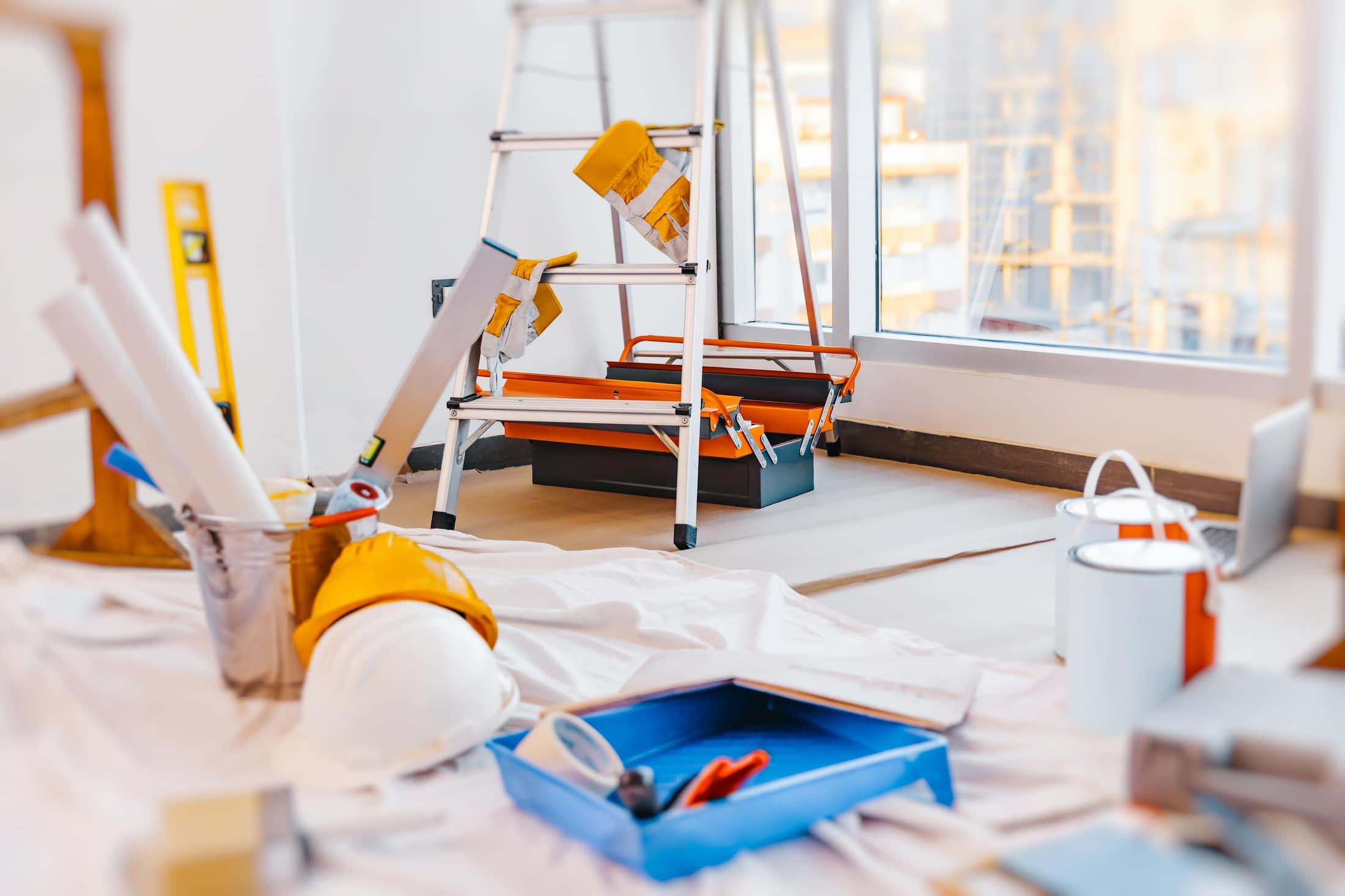 home renovation XS55947