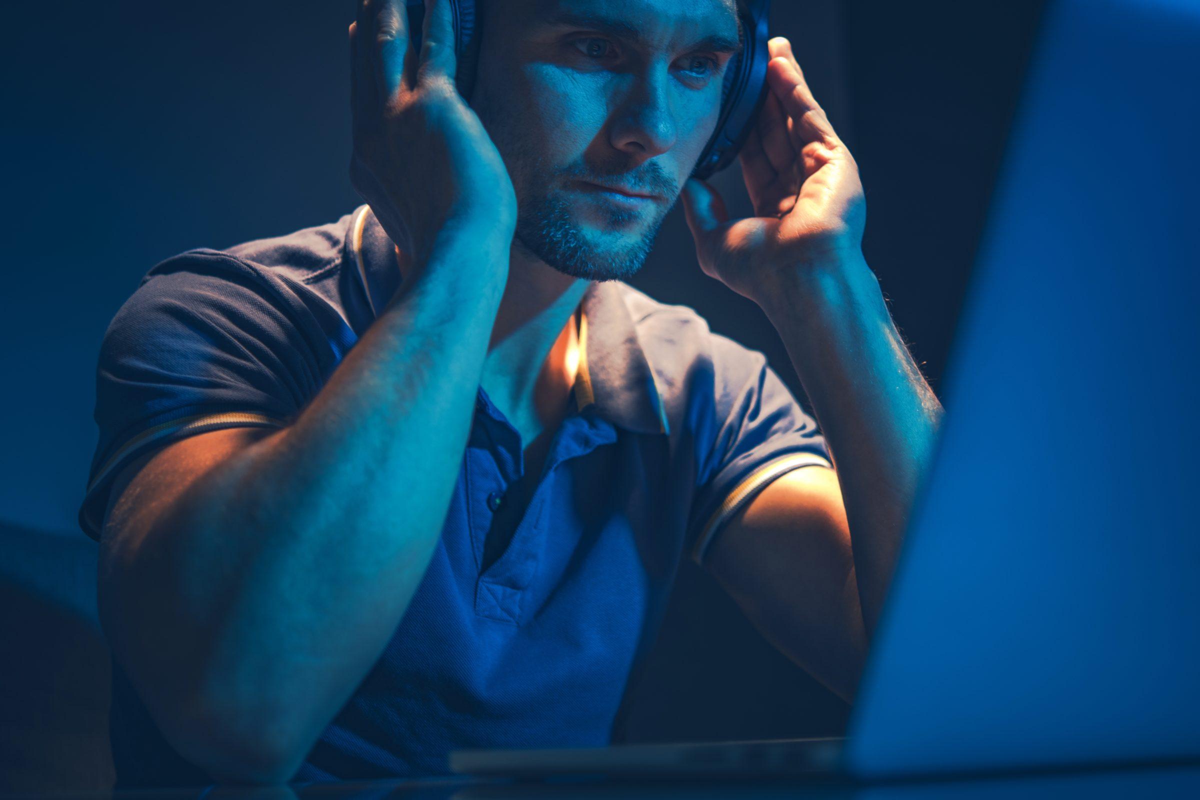 music mastering job VHURZ6S