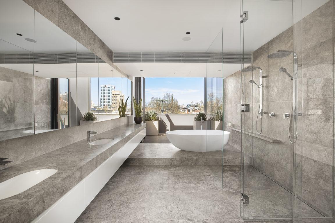 bathroom BENRC4U