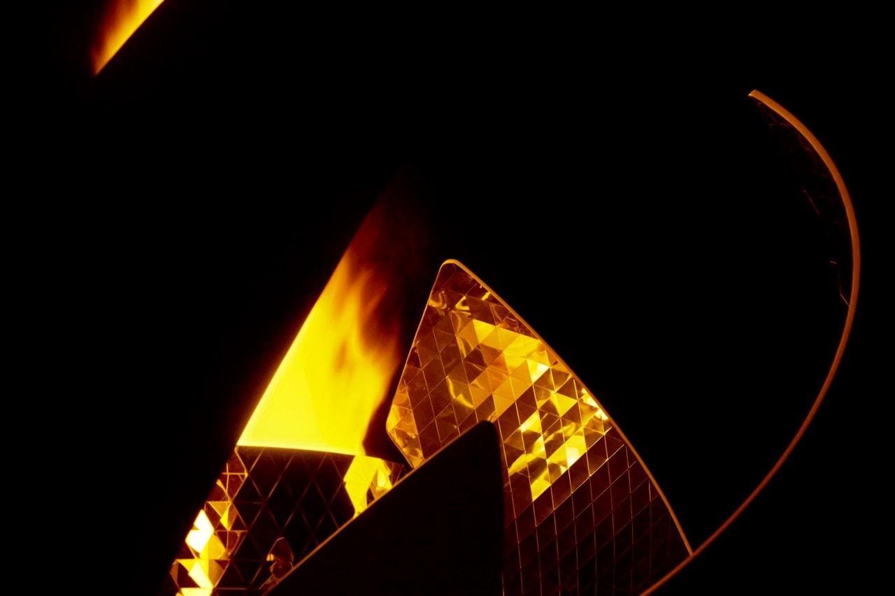 olympic cauldron nendo 4