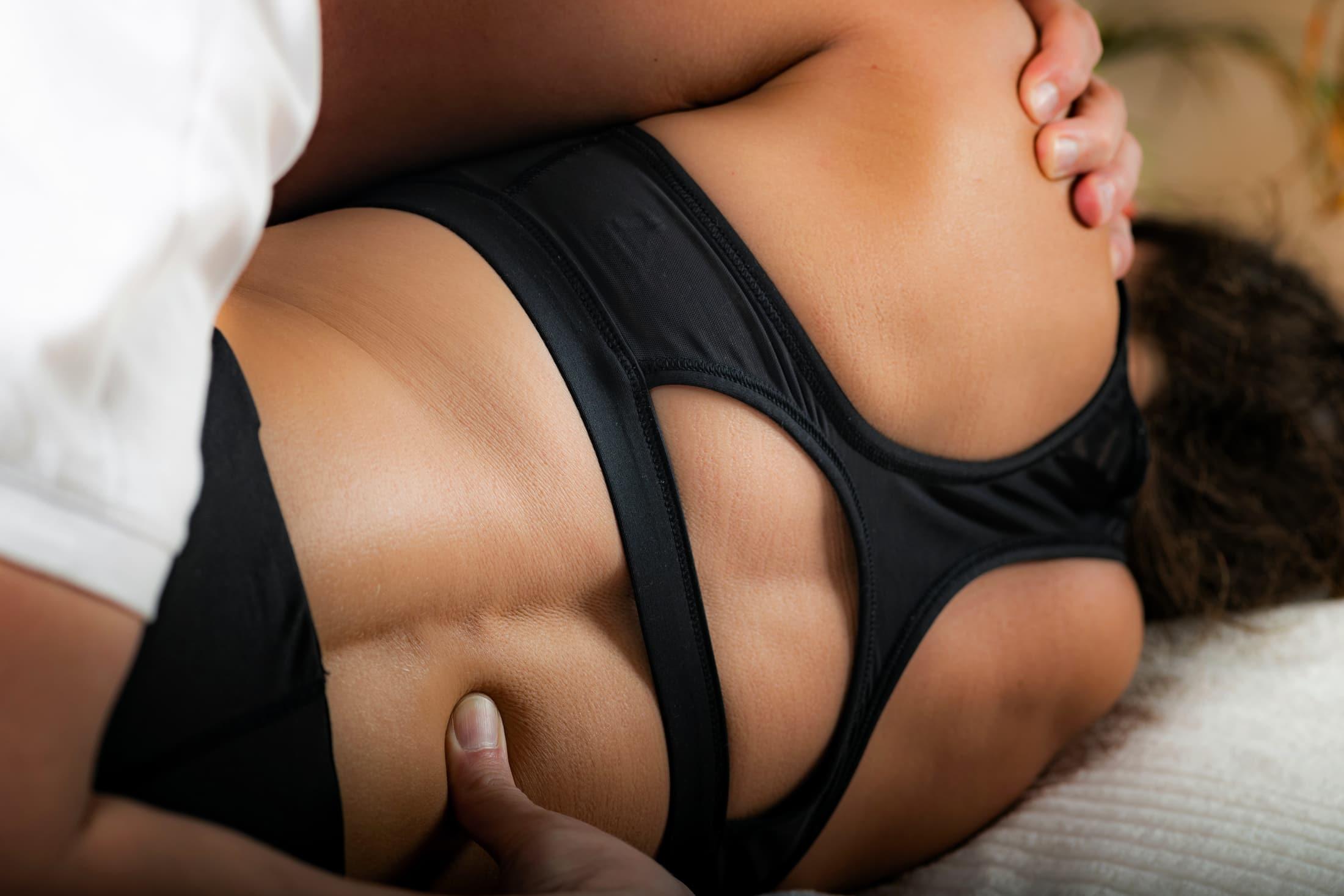 osteopathy treatment spinal manipulation PM6BTXL