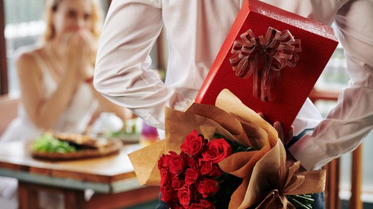 romantic birthday surprise FJUGGKY