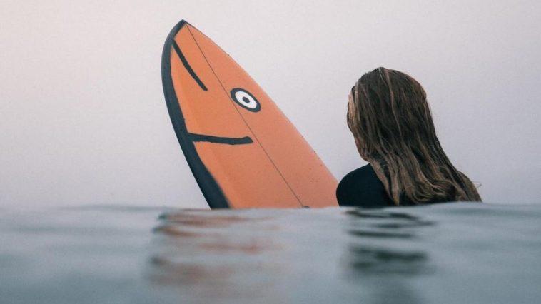 Jean Jullien surfboards 1