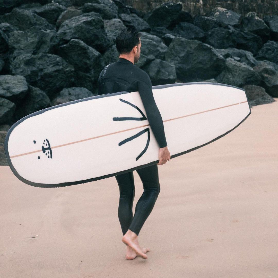 Jean Jullien surfboards 6
