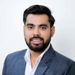 Profile picture of Rajinder Singh