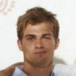 Profile picture of Seth Sebastian
