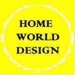 Profile picture of HomeWorldDesign